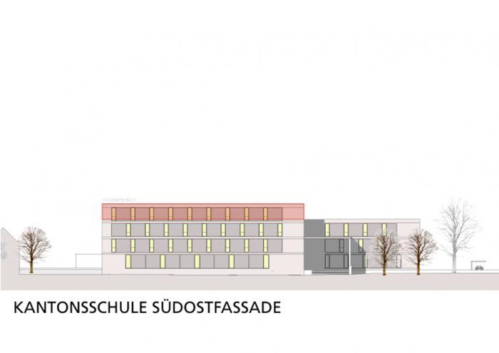 Kantonschule Sargans